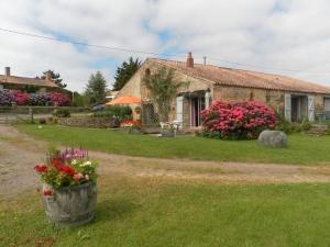 Domaine de La Pinière